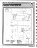 Map Image 019, Calumet County 2001
